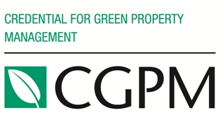 Credential For Green Property Management